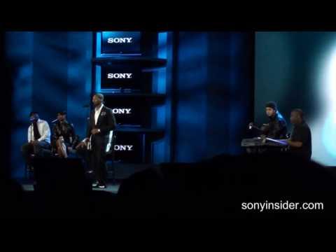 Usher - Here I Stand