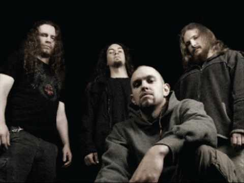 Psycroptic - Of Dull Eyes Borne