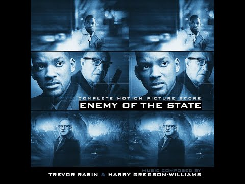 Enemy Of The State (Suite)