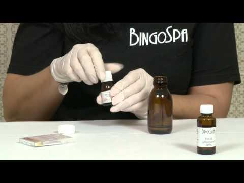 Jak rozrobić 70% kwas glikolowy o ph 0,1 BingoSpa