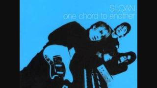 Watch Sloan The Lines You Amend video
