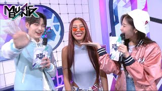 Download lagu Interview with Jessi(제시) (Music Bank) | KBS WORLD TV 210319