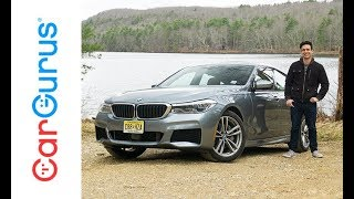 2018 BMW 6 Series Gran Turismo | CarGurus Test Drive Review