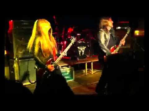 Electric Wizard - Scorpio Curse (Live @Bierkeller Bristol  06/03/2011)