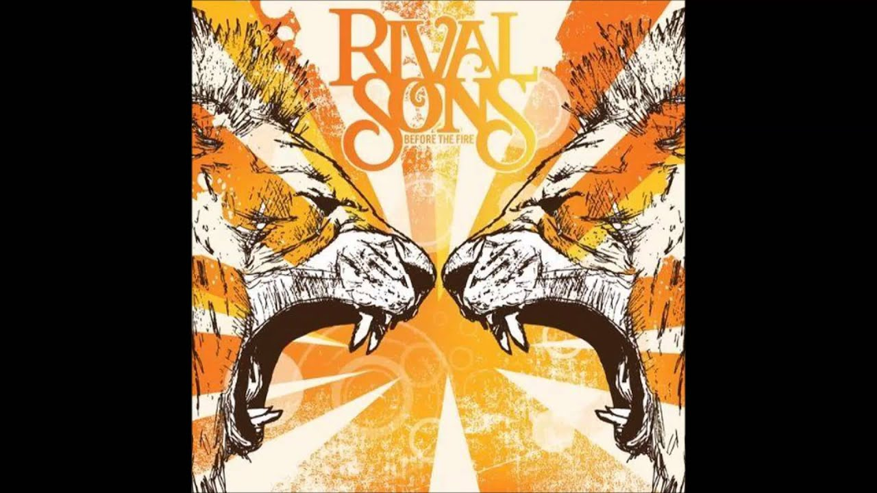 Rival Sons Wallpaper Rival Sons Memphis Sun hd