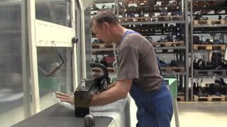 Видео: Фаркопы BOSAL.Презентация
