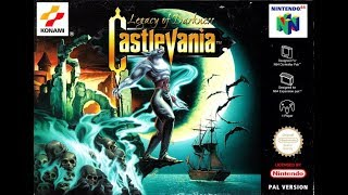 Castlevania: Legacy of Darkness [Multi3] [NUS-ND4P-EUR]