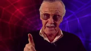 Stan Lee's Soapbox (Part 3) - Venom