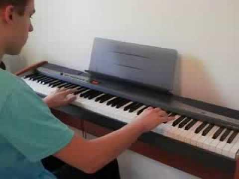 Ragtime Vabank - Aranżacja Na Pianino (