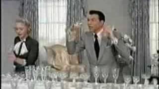 Frank Sinatra, Celeste Holme, 'Who Wants to be a Millionaire