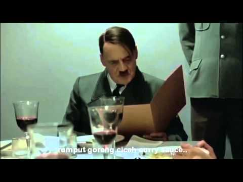 Hitler Malay 2 video