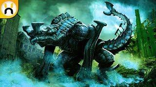 Otachi Category 4 Kaiju Explained   Pacific Rim: Uprising