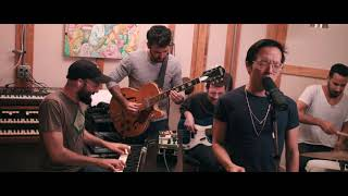 Hey Jude - The Beatles - FUNK cover featuring Kenton Chen!!