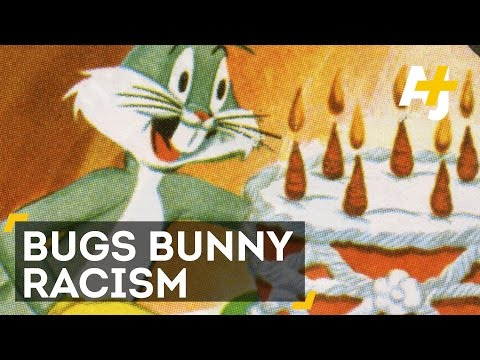 A Look At Bugs Bunny's Racist Past