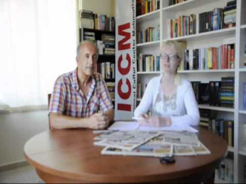 Mahmutlar (Alanya/Turkey )Video News from ICCM 1st Edition
