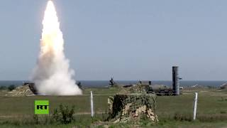 Bulgarian, Serbian, and US troops hold joint military drills on the Black Sea coast