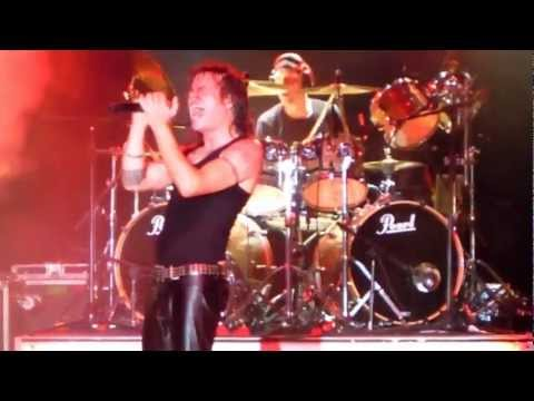 QUEENSRYCHE - Roads To Madness - live 10/13/12 - South TX Rock Fest
