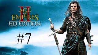 #7 Let's play Age Of Empires II:The Age Of Kings