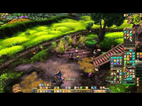 REVIEW: Mists of Pandaria