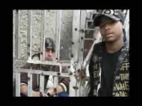 Guerrilla Seca /Colombia y Rekeson - el menor y el negro
