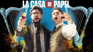 download musica La Casa de Papel My Life Is Going On - Cecilia Krull COVER