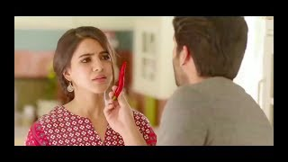 Samantha & Naga Chaitanya Most Adorable Ad Ever | Big Bazar Ad | Filmy Monk