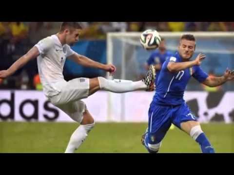 Football  Balotelli sinks England in muggy Manaus  LATEST NEWS