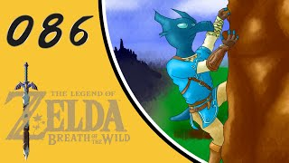 [GER] Let's play The Legend of Zelda: Breath of the Wild #086
