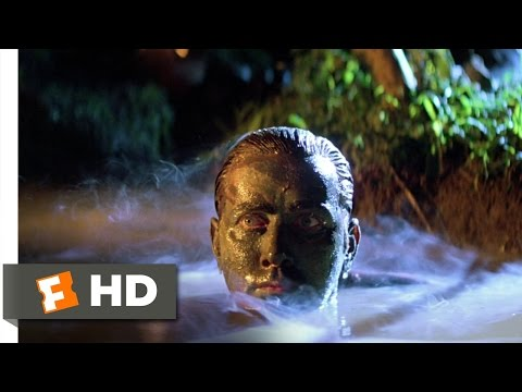 The Horror - Apocalypse Now (8/8) Movie CLIP (1979) HD