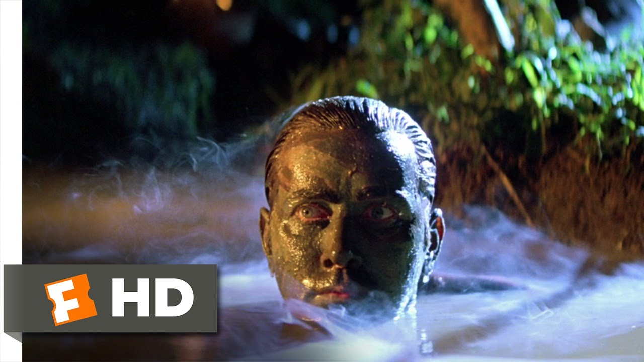 The Horror - Apocalypse Now (8/8) Movie CLIP (1979) HD ...