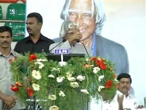 Abdul Kalam Speech Part1 (9-12-2011).mp4 video