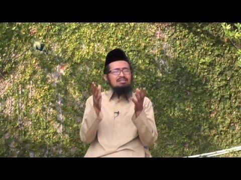 Ustadz DR. Muhammad Arifin Badri - Bekal Menuju Kematian