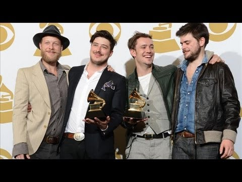 Grammys: New Artists Are The Big Winners