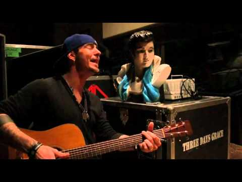 Adam Gontier - Lost Your Shot