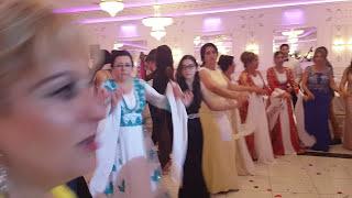 Assyrian chaldean wedding : Jenifer et Kévin le 28/05/2016. Chanteur Said Gabari