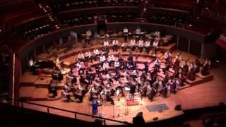 Download Music of A R Rahman by Birmingham Symphony Orchestra - Roja 3Gp Mp4