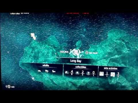 AC black flag how to get Mayan armour