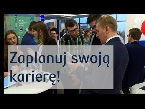 Zaplanuj Swoją Karierę! - Targi Pracy | PKO Bank Polski