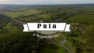"""Pula, a """"fészekalja falu"""" - Értékek"""