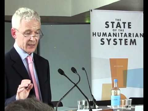 5.How is the humanitarian system performing?
