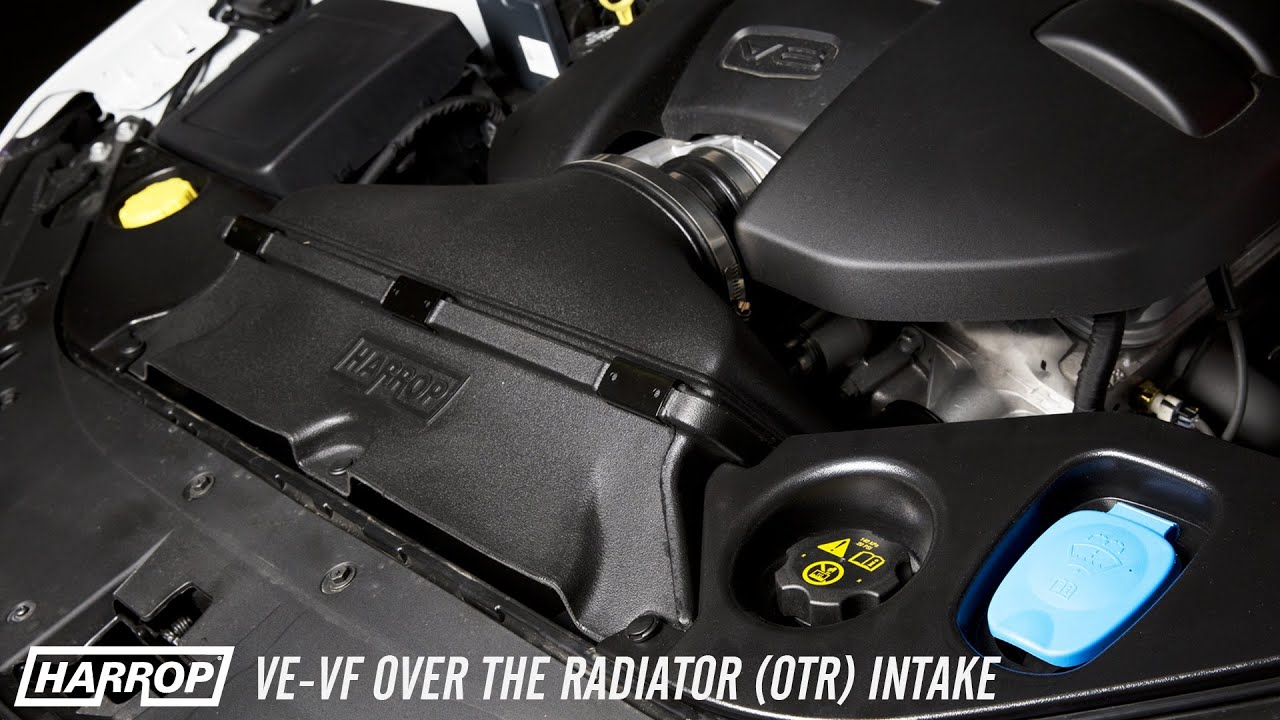 how to make a cheap cold air intake