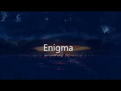 Enigma (2017)