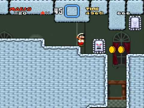 SMWCP - 3 - that crazy spiny
