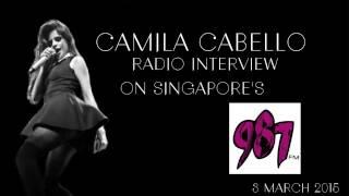 Download Lagu Camila Cabello's 987fm Radio Interview (3 March 2015) Gratis STAFABAND