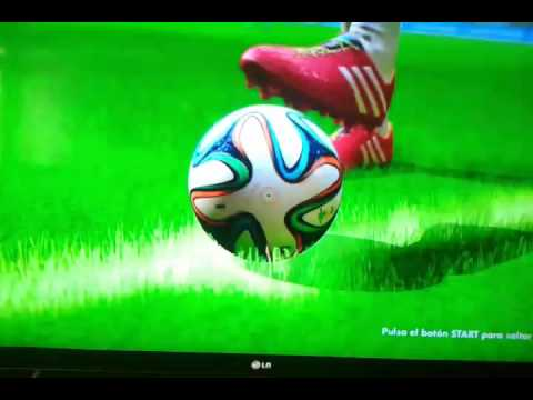 Inicio fifa World cup Brasil 2014
