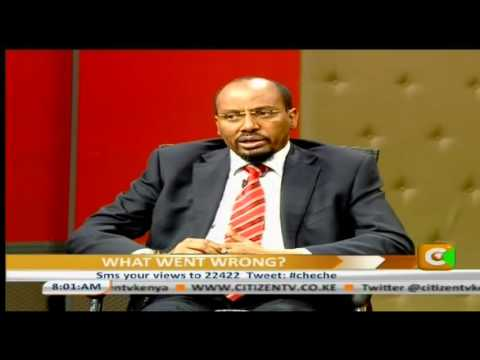 Cheche Analysing The State Of The Economy Part 1