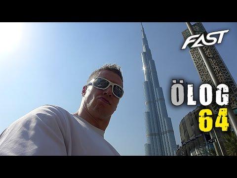 ÖLOG 64 - Dubai