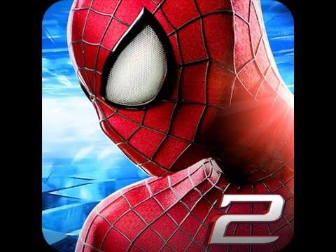 Descargar e instalar The Amazing Spiderman 2  para Android gratis!!!