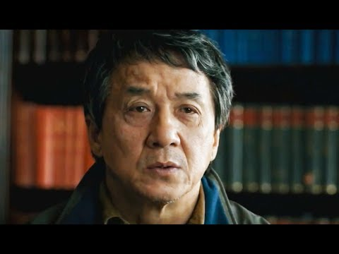 The Foreigner Trailer 2017 Jackie Chan, Pierce Brosnan Movie  - Official