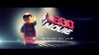 The LEGO Movie - LEGO Ad Break - Official Warner Bros.